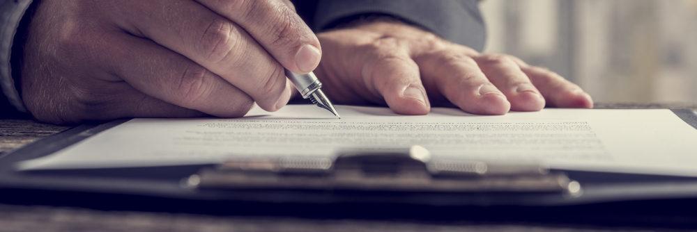 L'importance du contrat de pension