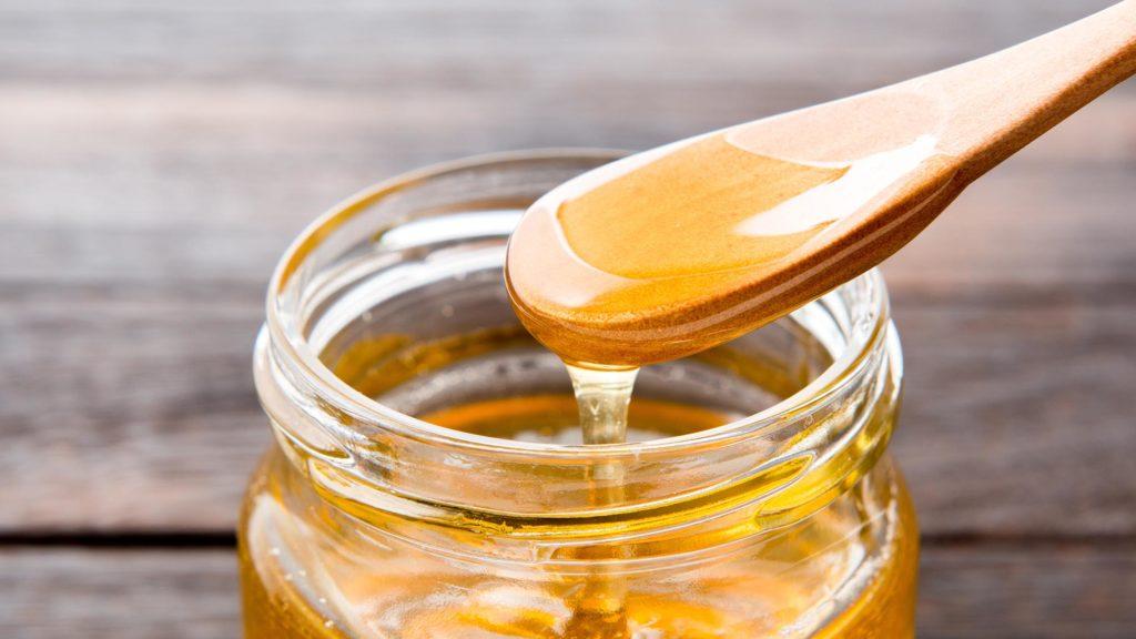 Les bienfaits du miel sur les chevaux